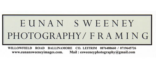 Eunan Sweeney Photographer